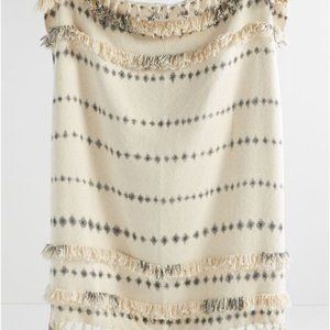 Macrame Blanket